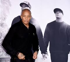 Dee Barnes And Dr Dre Dee Barnes Beaten By Dr Dre Says Straight Outta Compton Film