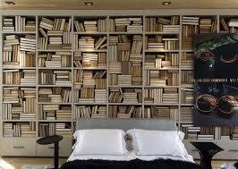 Bookshelf In Bedroom Creative Bookshelf For Bedroom On Home Design Furniture Decorating
