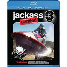 Seeking Johnny Knoxville Johnny Knoxville Returns In Stunt Filled 3 Now On Dvd
