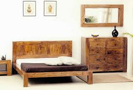 low bed frame singapore amazing collected eclectic home via the