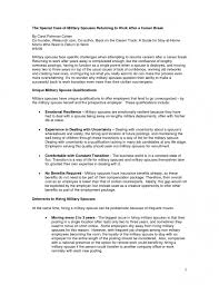 resume examples stay at home mom sample pertaining to 17
