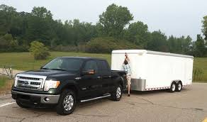 2013 ford f150 towing forget me not aging ford f 150 can still hang with the guys