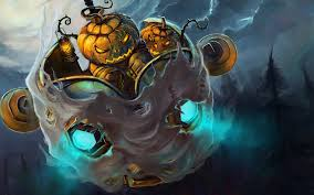 halloween graphic high def background world of warcraft mists of pandaria review and download