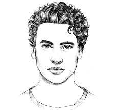Frisur Lange Haare Naturwelle by Männerfrisuren Mit Locken Sind Cool Und Natürlich