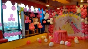 kids birthday party ideas awesome place bangalore kids birthday venue awesome place