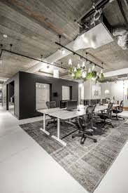 Industrial Office Interior Design Ideas Office Space 10 Brilliant Ideas To Foster Productivity
