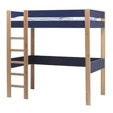 Bunk Bed Used Best Ikea Robin Loft Bed Used Condition For Sale In Houston