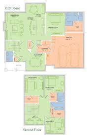 upside down floor plans the carmichael home plan veridian homes floor idolza