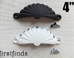 4 Inch Kitchen Cabinet Pulls Shabby Chic Knobs Pulls Handles U0026 Switch Plates By Firstfinds