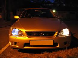 lexus is200 sport owners club led sidelights lexus is200 lexus is300 club lexus owners club