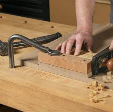 Bench Holdfast Get A Grip On Your Work Finewoodworking