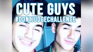 Challenge Guys Part 2 Guys Don T Judge Me Challenge Compilation