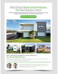 real estate flyers templates free real estate brochure templates psd free download renanlopes me