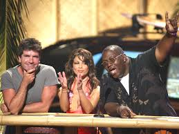The Social Cast by American Idol U0027 Judges Contestants Then And Now Business Insider