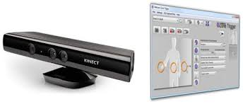 chambres d h es dr e kinect for windows