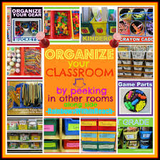 organization in the classroom classroom organization