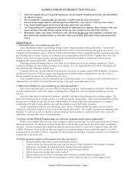 Formats For Essays Essay Format Examples Mla Essay Paper Essay Writing Format Samples