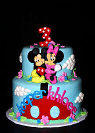 18 best kids birthday images on pinterest elephant cakes minnie