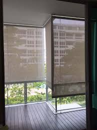 windowscozy photo gallery outdoor roller blinds shades singapore