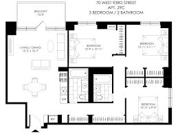 no fee nyc apartments stellar management upper west side 70 west
