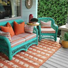 no sew patio cushions and pillows how to make a pillow cushion