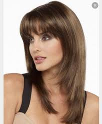 framed face hairstyles with bangs 38 best fringe and face framing images on pinterest hair cut