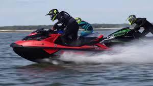 comparatif jet ski super sportifs 2016 elric lambert sea doo rxt x