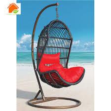 Hanging Cane Chair India Rattan Basket Swing Chair India Swing Chair With Footrest Buy