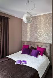 papier peint pour chambre coucher idées déco chambre à coucher les couleurs et leur langage