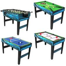 triumph sports 3 in 1 rotating game table multi game tables you ll love wayfair