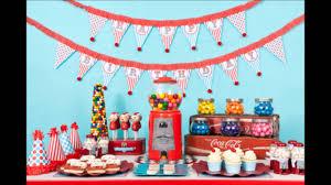 Boy Birthday Decorations Popular Kids Birthday Party Themes Youtube
