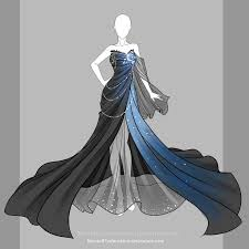 design dress 740 best fashion images on clothes draw and dress designs