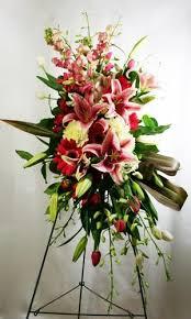 funeral floral arrangements funeral flowers utah living creations