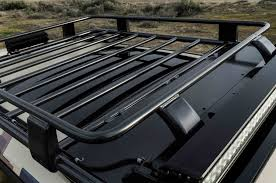 nissan frontier roof rack 2017 nissan rogue trail warrior project makes tracks in new york