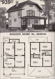 sears homes floor plans 143 best sears homes images on vintage house plans