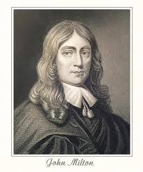 On His Blindness John Milton Meaning On His Blindness