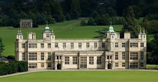 history of audley end house and gardens english heritage