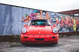 porsche 964 rs porsche 964 carrera rs 3 6 n gt u2013 one owner from new franco