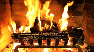 a virtual online fireplace in hd