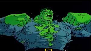 incredible hulk intro hulk jasonpictures deviantart