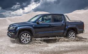 volkswagen amarok 2015 volkswagen amarok latest prices best deals specifications