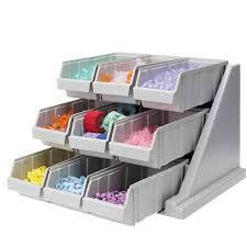 Desk Organizer Box Tiered Organizer Bin Systems Marketlab Inc
