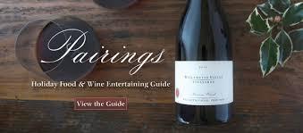 Chocolate Shop Wine Willamette Valley Vineyards Homepage
