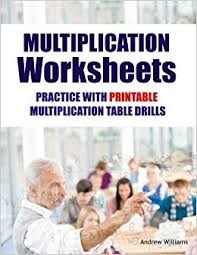 multiplication worksheets practice with printable multiplication
