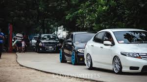 stanced car meet holyfest 2014 relieve your car sins an impressive indonesian car