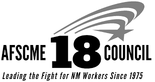afscme new mexico