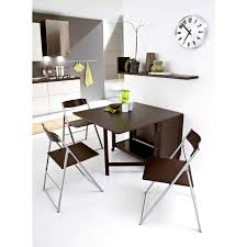 Black Folding Dining Table Fantastic Folding Dining Table Ining And Chairs