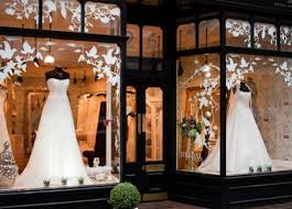 wedding dress store is wedding dress stores still relevant wedding dress