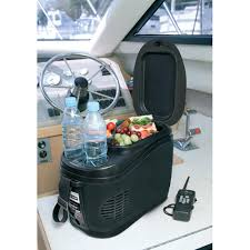 Black decker 12 can travel cooler and warmer baccus global