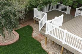 deck and railing fence fencing gates pergola fort collins